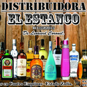 Distrb. El estanco