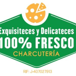 Exquisiteses y Delicateses 100% Fresco