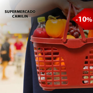 Supermercado camilin