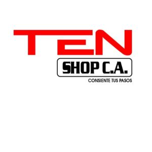 logo ten shop