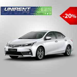 Unirent Car